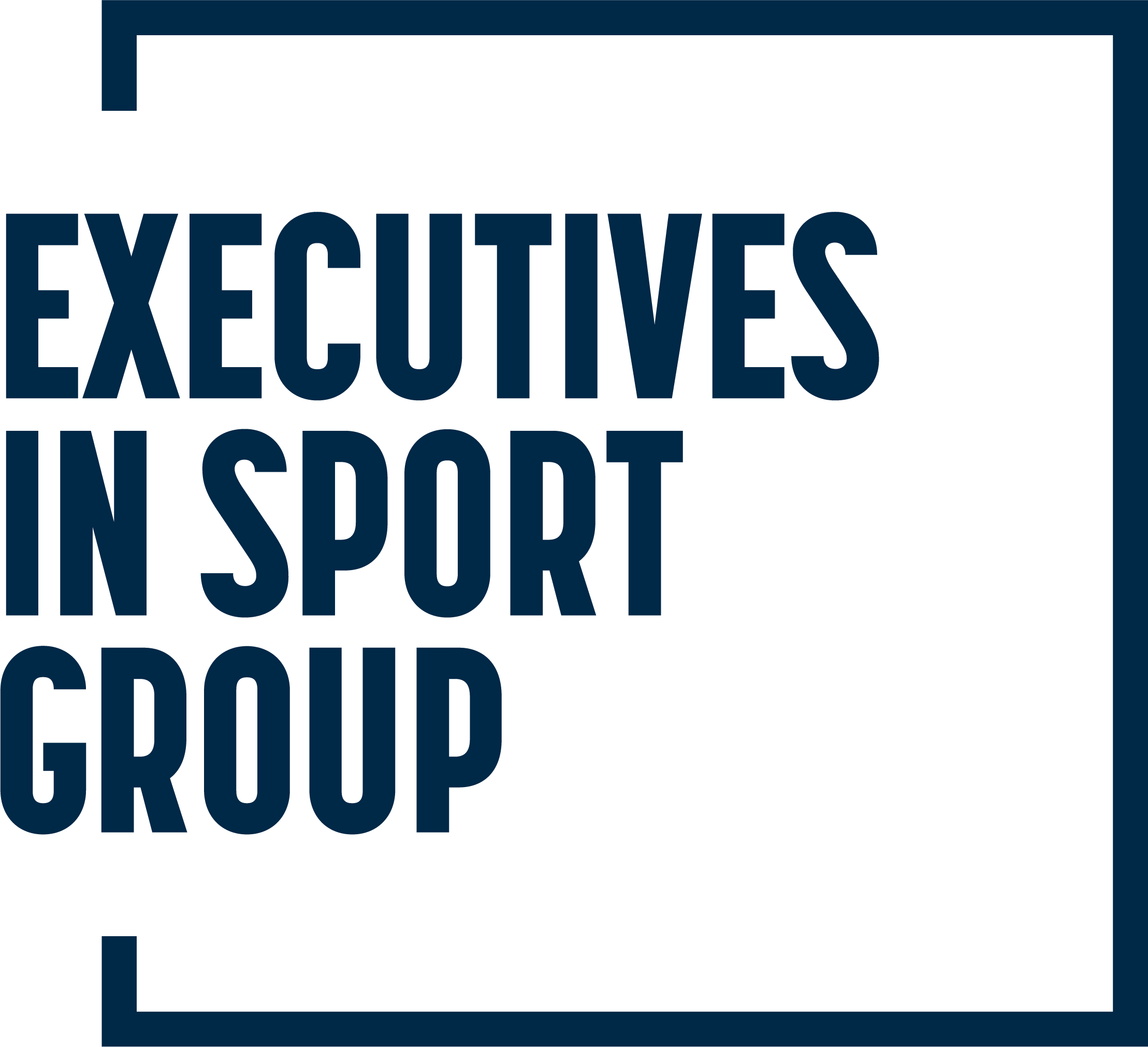 Sports Recruitment, Executives in Sport